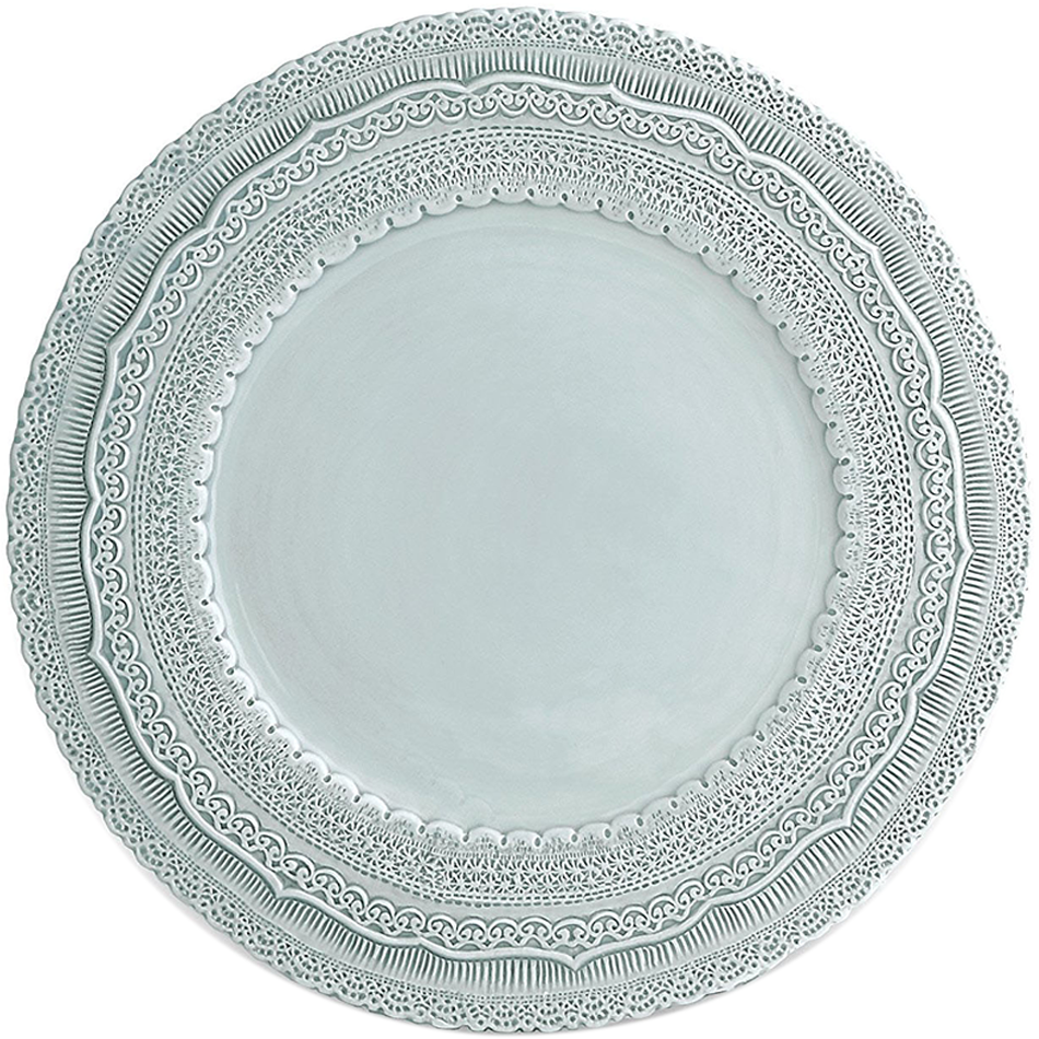 13 inch china elegant lace ceramic wedding charger plate wholesale  sc 1 st  Cheaper Discounts For Items & List Manufacturers of Wedding Plates Buy Wedding Plates Get ...