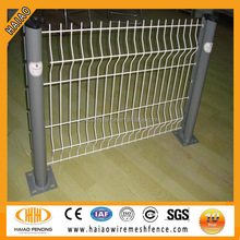 ISO9001 & CE decorative metal garden edging fencing
