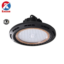 UFO high bay light with Microwave sensor led high bay lights IP65