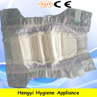 sleepy baby diaper with dry surface baby diaper in guangzhou with great price