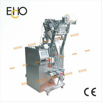 Powder Vertical Packing Machinery(4 Side Sealing)