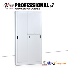 Manufacture office filing system steel book cupboard