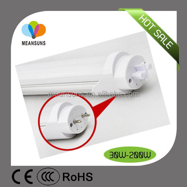 LED home light tube T8 tube 2ft & 4ft T5 T10 LED Tube without Fitting manufacturer