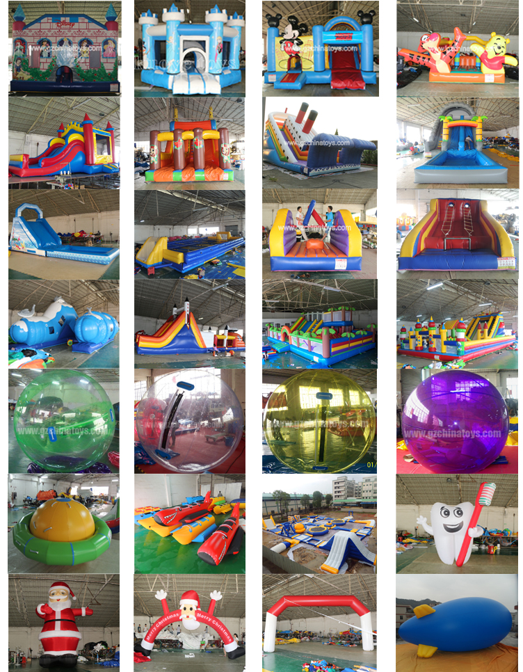 outdoor inflatable tarpaulin event tent sale