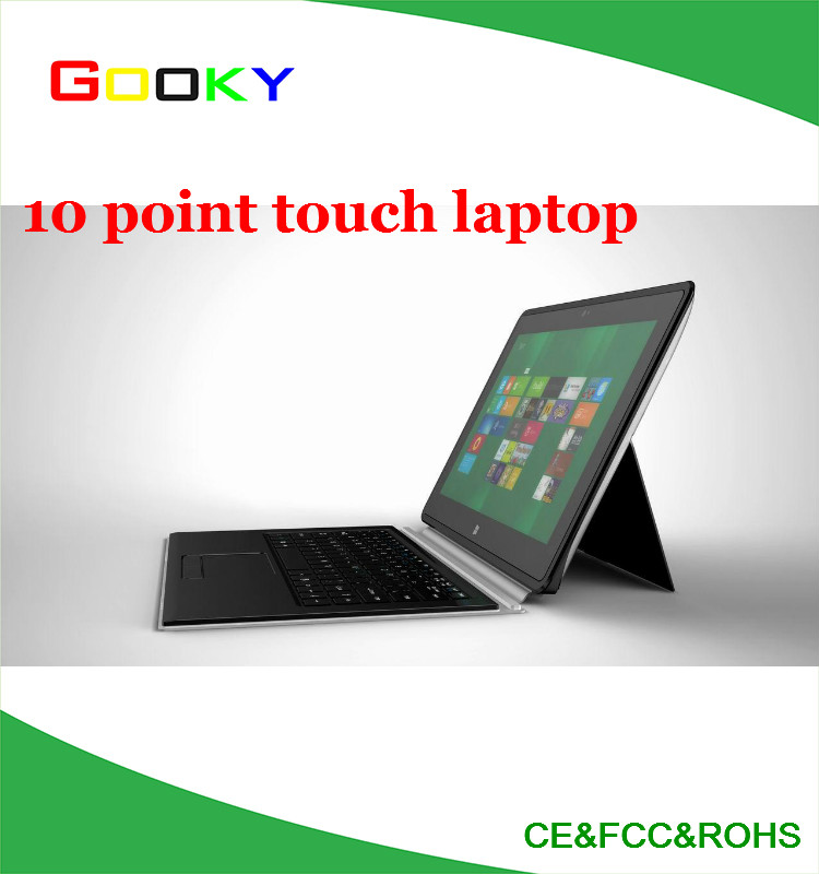 Ultra Thin Laptop Computer 14 inch Notebok Intel J1800 2.41GHz 8GB RAM 500GB HDD With Wifi Webcam dual core Win 7/8 laptop