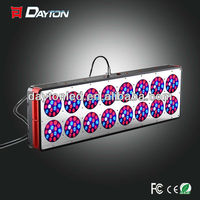 New Arrival and Hot Sale 580W 2012 best led grow light