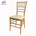 cheap price event bamboo chair for party