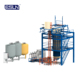 ECF-S/E Full Automatic Continuous Vertical Cylinder Block PU Foaming Machine