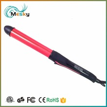 High quality salon hair styling tools professional hair curling iron as seen on tv