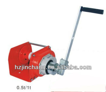 High Quality JC-E LEVER WINCH 0.5t/1t