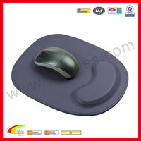 Leather Pad Mouse for Popular Wholesale Festival Items