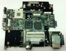 "R500 T500 15.4"" 128MB LAPTOP MOTHERBOARD SYSTEM BOARD 42W8108 45N4479 63Y1442 USE FOR IBM/Thinkpad R500 T500 NOTEBOOK"