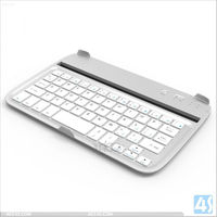 Alibaba Express Wireless Bluetooth Keyboard for Samsung Galaxy Note 8.0 N5100 N5110 P-SAMNOTE80BTHKB001