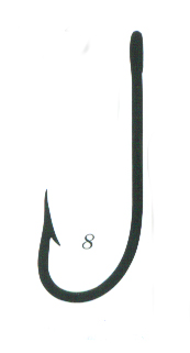 Fishing standard 10951 hook