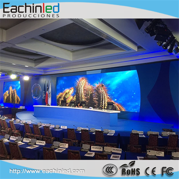 Small pixel pitch HD Indoor P1.2 led screen/P1mm led display/P1.2mm led video wall