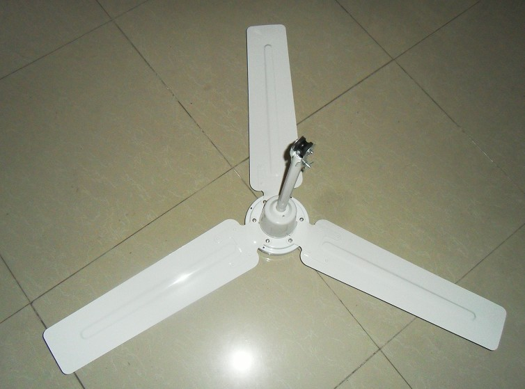 Water Powered Ceiling Fan : Solar powered rechargeable dc ceiling fan buy