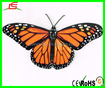 beautiful butterfly for design walls papper