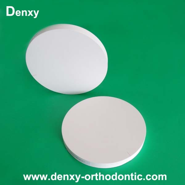 Dental material/all- ceramic restoration/zirkonzahn prettau zirconia