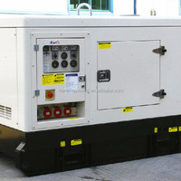 CE ISO Approved Super Silent 30KVa
