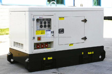 CE, ISO approved Super Silent 30KVa Diesel generation for Sale