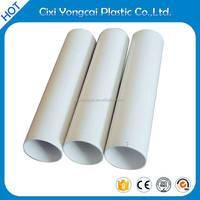 Cheap and Comprtitive price large diameter 9 inch pvc pipe sizes