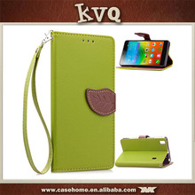 Factory price OEM leather flip case for lenovo k900 , flip leather case for lenovo s920 , leather flip case for lenovo a3000