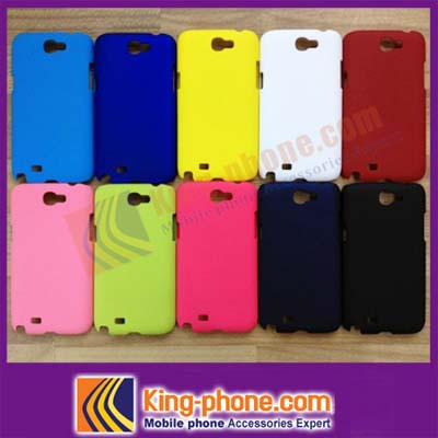 Factory Direct Sale Price For Samsung N7100 Mobile Phone Case Cover