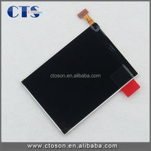 China Manufacturer smartphone lcd display for nokia asha n501 mobile phone repair parts