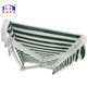 Chinese factory price high strength aluminium alloy waterproof retractable awning