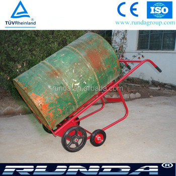 different load capacity platform hand truck