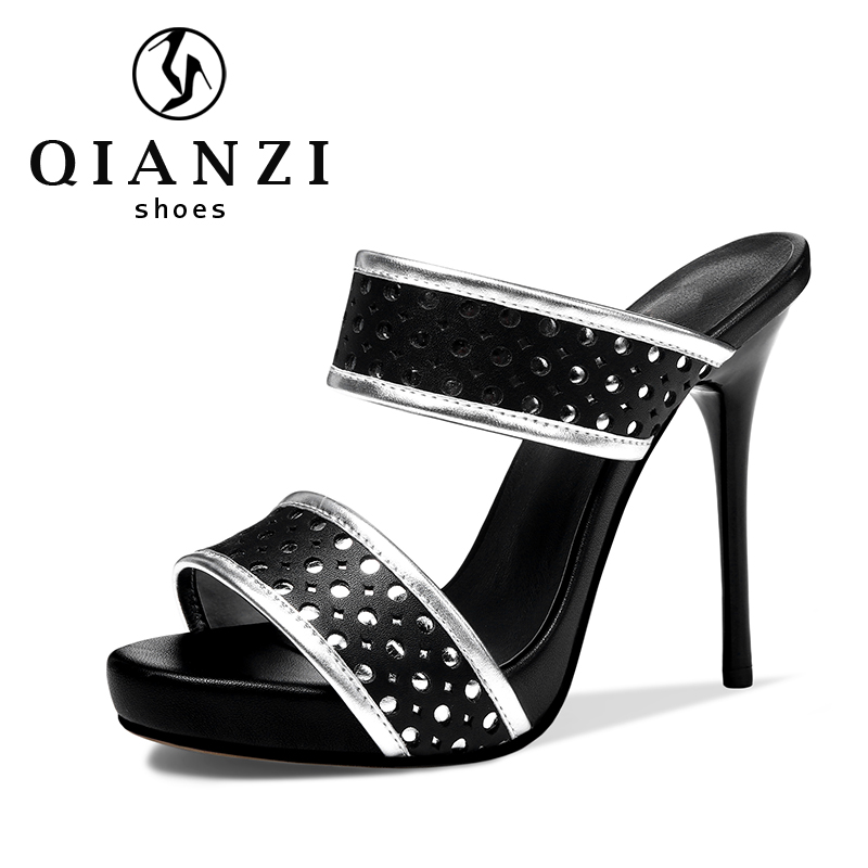 7568 new updated fashion open toe sandals sexy stiletto high heels for women