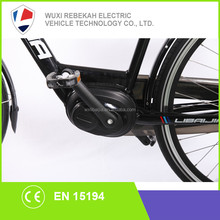 high quality new design electric bike with pedals