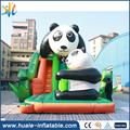plato PVC tarpaulin giant inflatable slide for adult and kid / funny inflatable toy inflatable slide