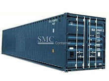 shipping container size and price