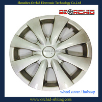 wholesale plastic 15inch wheel cover for toyota corolla use