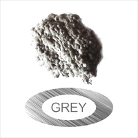 hair fiber grey color top quality organic Natural Keratin Fibers