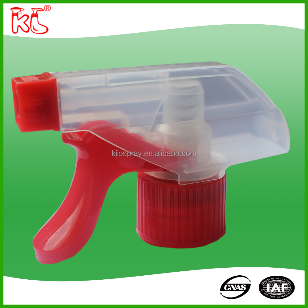 china wholesale top quality trigger sprayer for industry