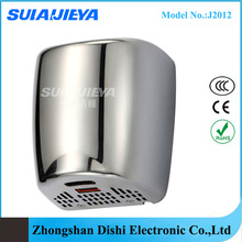 bathroom sanitary ware automatic electric hand dryer
