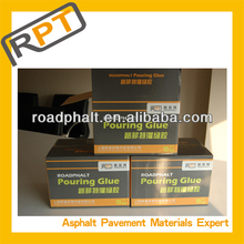 Roadphalt crack filler for bitumen road