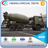 North-Benz 6x4 6x6 10Wheel RHD Self Loading Cement Concrete Mixer Truck Factory Directly Sale