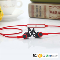Oem mini speaker sport wireless in-ear bluetooth headset of best price