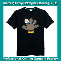 Wholesale Mens Clothing Customized T shirt/wholesale t shirts cheap t shirts in bulk plain buy wholesale direct from china