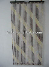 Home Decorative Rollers Bamboo Bead Curtain