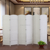 Chinese Wholesale Antique Folding Screen Room Divider