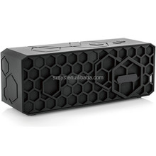 Best Quality Amplified Sound System Mini Portable Audio Player Outdoor/Indoor Bluetooth HiFi Speaker