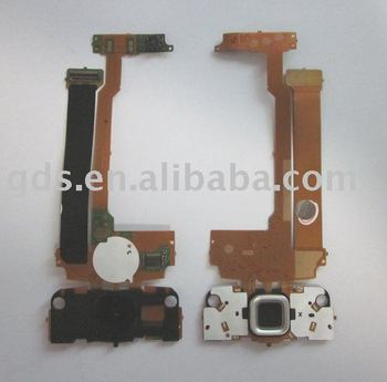 mobile phone flex cable for Nokia N96 flex cable
