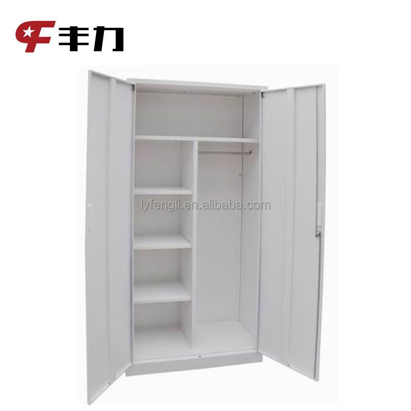 Metal furniture modern office steel locker cabinet/cupboard/almirah