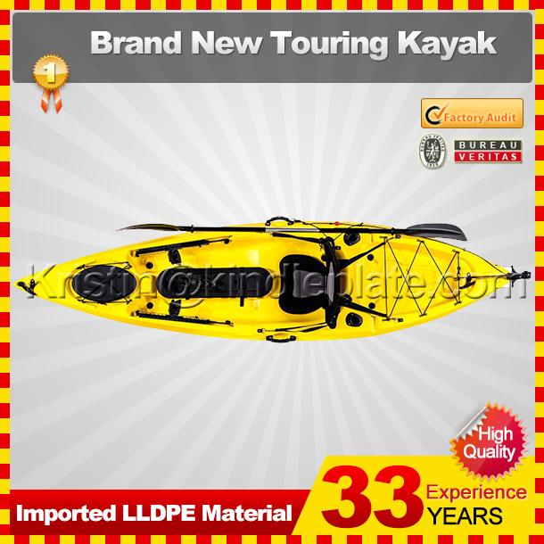 Wholesale canoe online buy best canoe from china for Fishing kayak brands