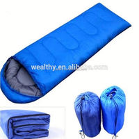 With 9 years experience factory directly kids tent and sleeping bag set