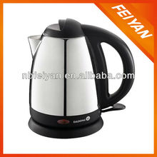 1.0L Stainless steel electric kettle